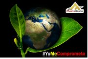 #YoMeComprometo POR EL MEDIO AMBIENTE