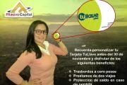BENEFICIOS DE PERSONALIZAR TARJETA TULLAVE